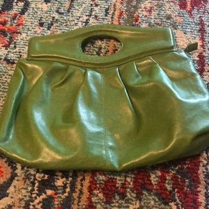 Handbags - Green Purse 👜